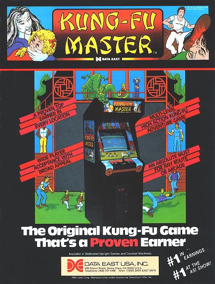 KungFuMaster_arcadeflyer