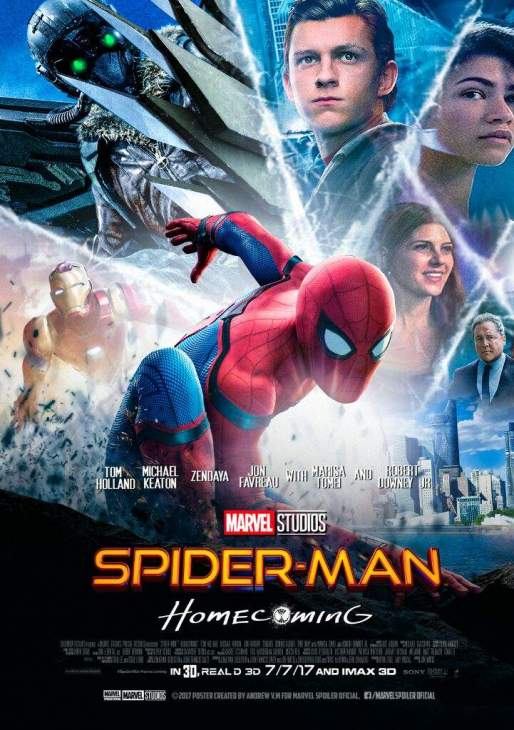 spidermanhome