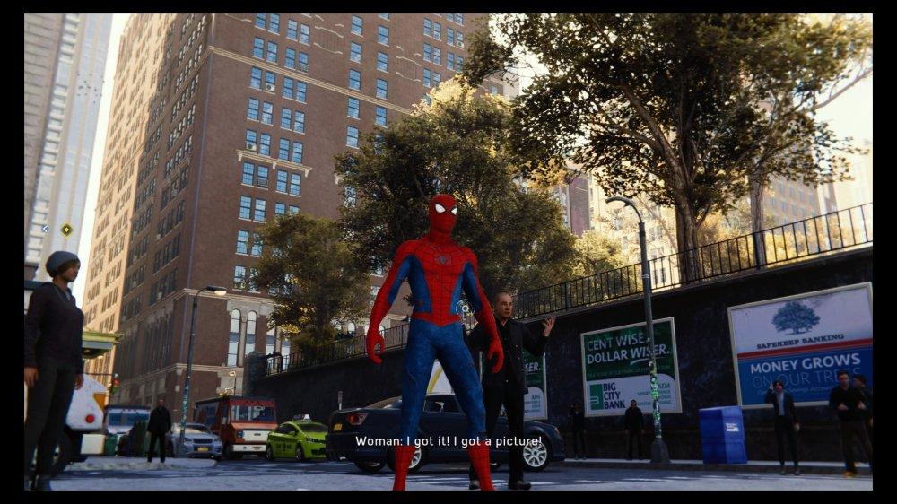 spidermanps401