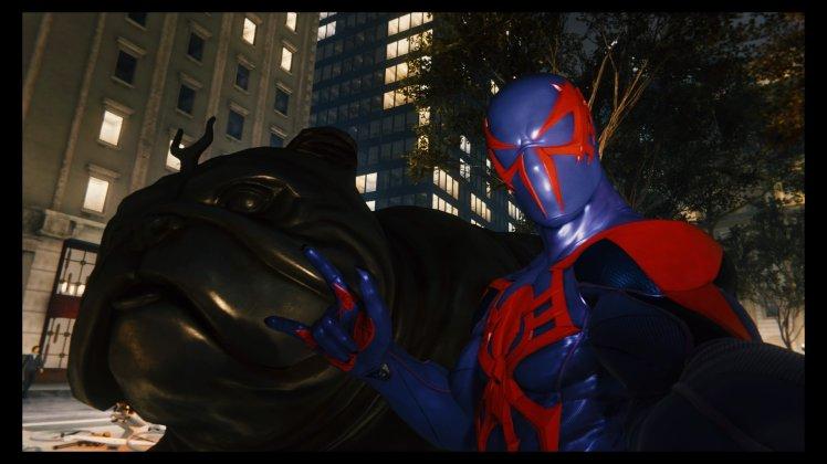 spidermanps410