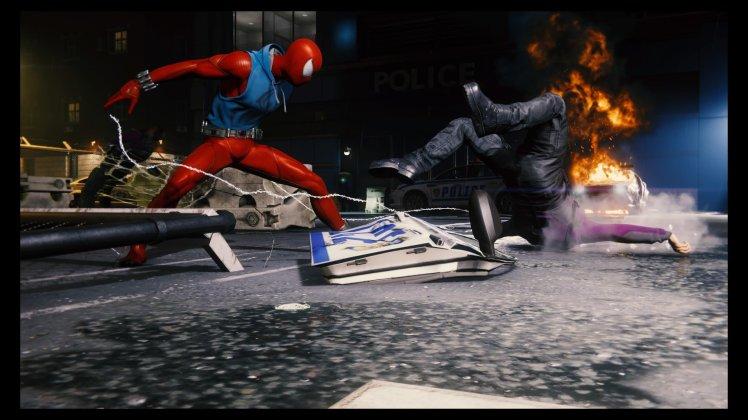 spidermanps411