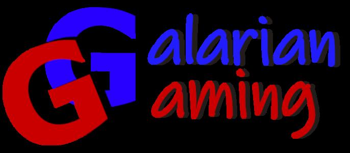 Galarian Gaming